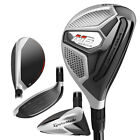 NEW TAYLORMADE M6 Hybrid 4 22 degree KBS Hybrid 70 regular right left G486