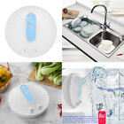 Mini USB Ultrasonic Dishwasher Fruit Vegetable Washing Machine Cleaner