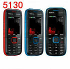 Unlocked Original Nokia 5130 Xpress Music Bluetooth Camera Mobile Cell Phone New