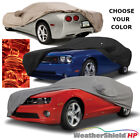 COVERCRAFT Weathershield HP CAR COVER Custom Made For 2013 to 2016 DODGE DART $366.94 USD on eBay