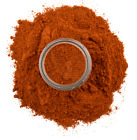 Organic Smoked Spanish Paprika  Ground, Kosher, Non-irradiated   Bulk