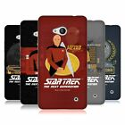 OFFICIAL STAR TREK ICONIC CHARACTERS TNG GEL CASE FOR MICROSOFT PHONES on eBay