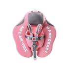 Non-Inflatable Baby Smart Swimming Float Ring Trainer with Sunshade