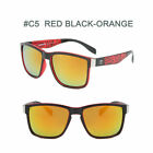 Quiksilver Sunglasses Outdoor Sports Surfing Fishing Vintage Shades With Box TK7