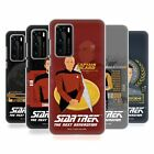 OFFICIAL STAR TREK ICONIC CHARACTERS TNG HARD BACK CASE FOR HUAWEI PHONES 1 on eBay