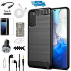 Shockproof Case Cover Accessory For Samsung Galaxy S20 Ultra S20 Plus 5G