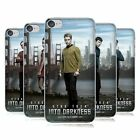 OFFICIAL STAR TREK CHARACTERS INTO DARKNESS XII CASE FOR APPLE iPOD TOUCH M on eBay