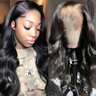 13x6 Body Wave Lace Front Wig Glueless 100% Virgin Human Hair Wigs For Women TP6