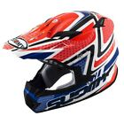 Suomy 2019 Rumble Snake Offroad Helmet - Red