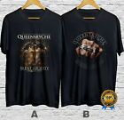 QUEENSRYCHE Power Metal Band T-Shirt Cotton 100% S-4XL USA size Fast Shipping image