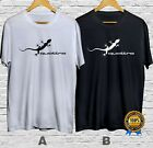 GECKO Quattro Clawing T-Shirt Cotton 100% S-4XL USA size Fast Shipping image