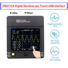 DSO112A Digital Oscilloscope Handheld Portable Wave Tester Multimeter 2MHz 5Msps