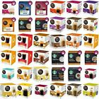 Nescafé Dolce Gusto Coffee Pods (Pack Of 3 - Total 48 Capsules)