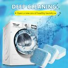 10pcs Washing Machine Cleaner Washer Tank Clean Detergent Effervescent US STOCK