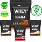 Pure Whey 80 Protein Powder 1kg 2.5kg 5kg Anabolic Lean Muscle Gainer Mass Shake