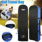14 Way Full Length Divider Golf Cart Bag Multi Pockets (1 beverage cool)