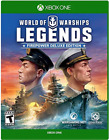 WORLD OF WARSHIPS LEGENDS-WORLD OF WARSHIPS LEGENDS GAME NEW
