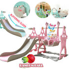 Kyпить Toddler Climber Slide Swing Set Kid Indoor Outdoor Playground Child Play Set Toy на еВаy.соm