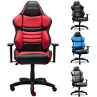 Contoured Gaming Chair Executive Racing Computer Esports Gamer Chair Fully Foam