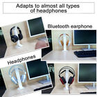 Headset Holder Desktop Display Non Slip Universal Fit Stand Off Stable Mount