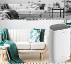 SimPure® HP5 Air Purifier for Home True HEPA Filter Large Room Smoke Dust Odors