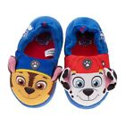 Nickelodeon Paw Patrol Boys Girls Aline Slippers (Toddler/Little Kid)