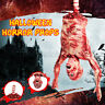 US 70x55cm Halloween Bloody Body Ghost Prop Horror Hanging Ghoul Haunted House