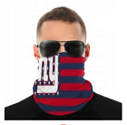 New York Giants LOGO NFL Face Covering Scarf $12.0 USD on eBay