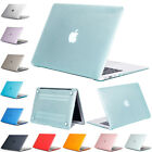 """For Apple Macbook Air 13 inch 13.3"""" A1369 A1466 Hard Case Cover Plastic Shell"""