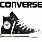 Converse All Star Chuck Taylor Hi Tops Unisex Men Women Trainers All Sizes UK