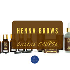 Henna Brows Online Course (+ kit options)