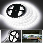 5050 RGB LED STRIP LIGHTS WHITE & WARM WHITE TAPE UNDER CABINET KITCHEN LIGHTING