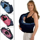 Kyпить Baby Carrier Newborn Infant Sling Wrap Breastfeeding Papoose Nursing Pouch US на еВаy.соm