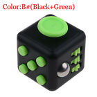 Fidget Cube Spinner Toy Children Desk Adults Stress Pressure Relief Cubes NGUK