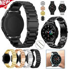 UK+Replacement+Stainless+Steel+Link+Watch+Strap+Metal+Wrist+Band+Bracelet+20mm