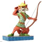 Disney Traditions Merry Maiden Robin Hood Figurine