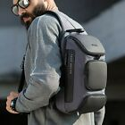 Kyпить Men's Anti-theft Chest Sling Bag Crossbody Shoulder Bags Casual Daypack Backpack на еВаy.соm