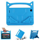 Kids Shockproof Tablet Case Cover Foam Stand For Amazon Kindle Fire 7 8 10 inch