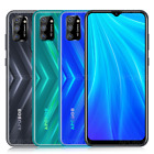 6.6 Inch Android 9.0 Unlocked Mobile Phone Quad Core Dual Sim 3g Gps Smartphone