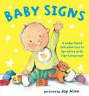 Baby Signs: A Baby-