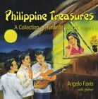 Angelo Favis - Philippine Treasures:  A Collection of Favorite Songs, Vol. 1