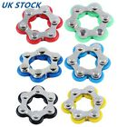 Stress Reducer Calming Finger Fidget Toy Portable ADHD Anxiety Mini Roller Chain