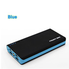 New 2000000mah Portable Power Bank LED 4 USB Battery Charger For Mobile Phone US