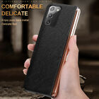 UK STOCK - PU Leather Fold Phone Case Cover For Samsung Galaxy Z Fold 2