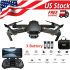 GD89 PRO Drone Camera 4K/1080P Auto Avoid Obstacle Track Flight Quadcopter Z8W3