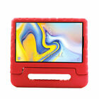 For Samsung Galaxy Tab A 8-inch T387 Kids EVA Foam Handle Stand Shockproof Case