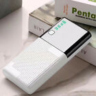 Portable Power Bank 900000mAh 3USB External Backup Battery Charger Fr Cell Phone