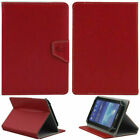10.1inch Leather Stand Case For Digiland Insignia Irulu Tablet Wireless Keyboard