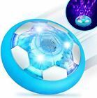 Toys For Boys Girls Soccer Hover Ball 3 4 5 6 7 8 9+ Year Old Age Kids Toy Gift