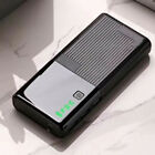3USB Portable Power Bank 2000000mAh External Backup Battery Pack Outdoor Charger